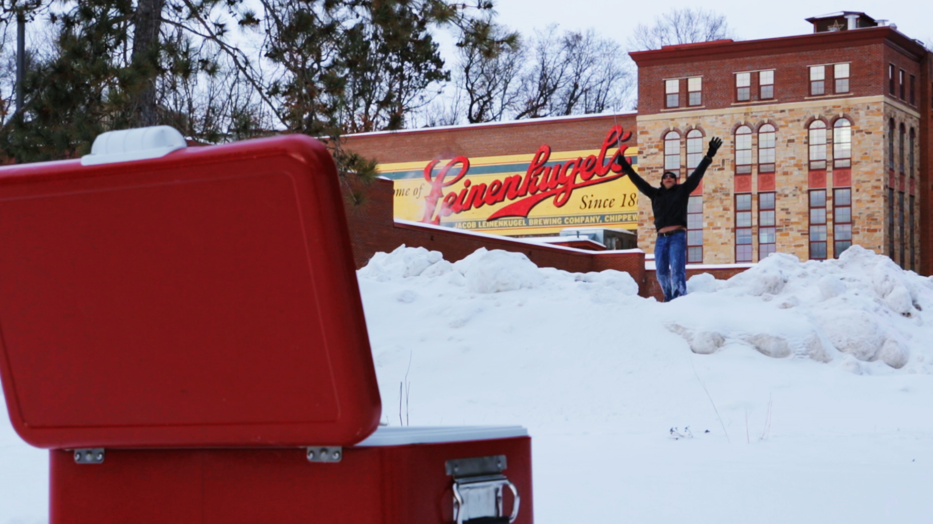 Leinenkugel's - Can't Wait for Summer