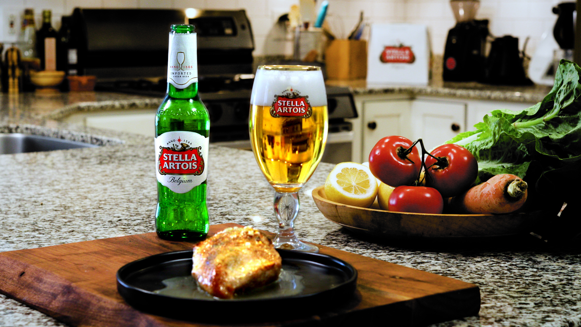 Stalla Artois - Sessions at Home